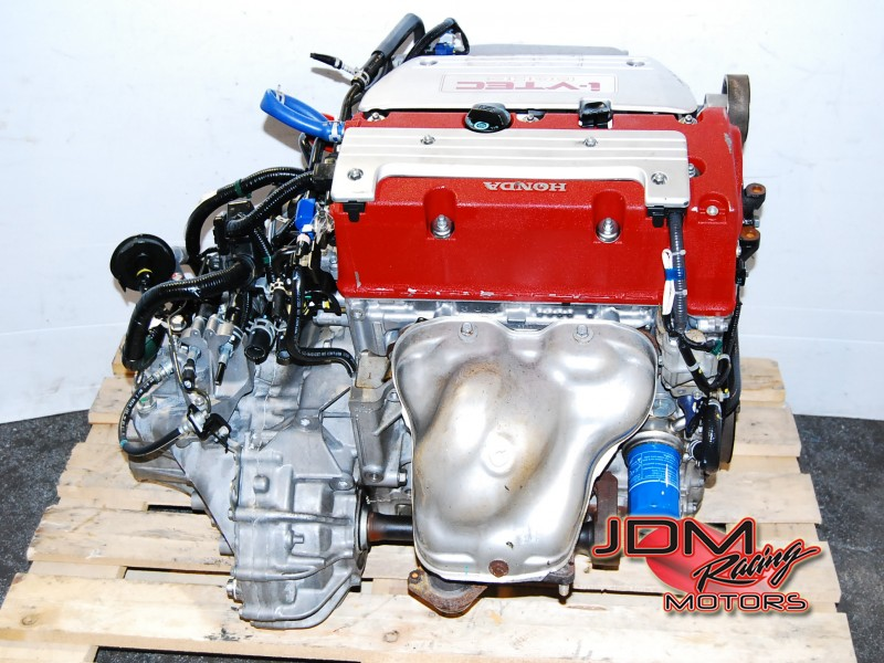 Honda JDM K20A Honda Accord CL7 Euro-R Engine ASP3 6 Speed LSD transmission
