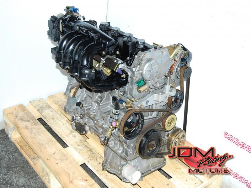 id 1236 altima qr25 and qr20 motors nissan jdm engines parts jdm racing motors. Black Bedroom Furniture Sets. Home Design Ideas