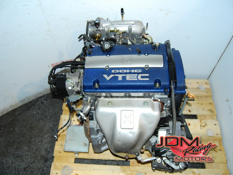 F20B and F22B Engines, DOHC, SOHC, VTEC and Non VTEC Motors