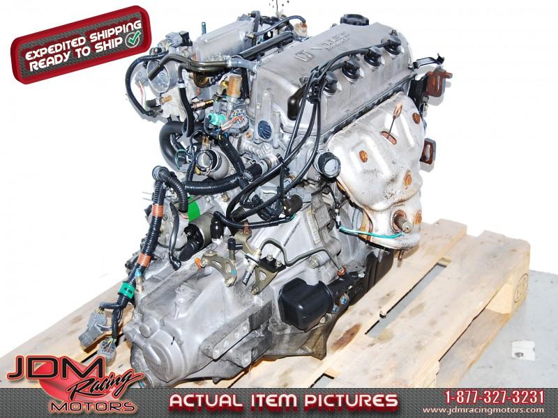 ID 1625   D15B, D16A, ZC, D17A, D17A VTEC and Non VTEC Motors   Honda   JDM Engines & Parts ...