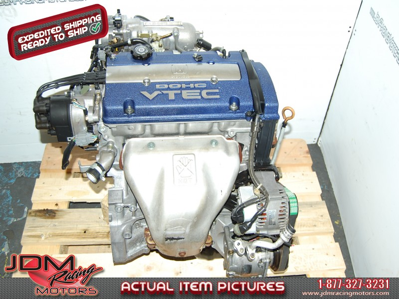JDM H23A VTEC and Non VTEC Motors, H22A Type S OBD1 and OBD2 Engines