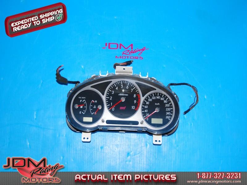 WRX STi Parts & Accessories