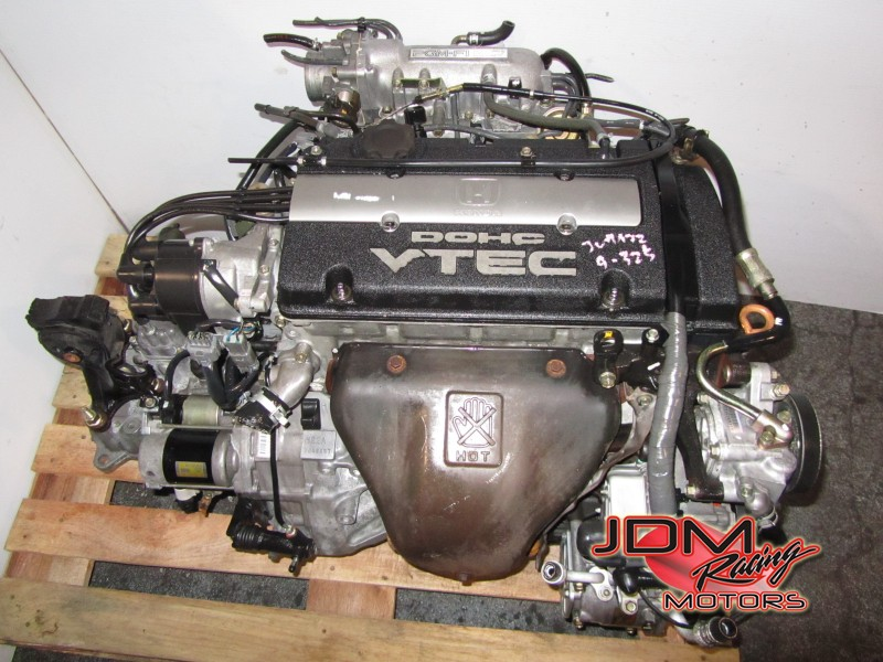 ID 792 | Honda | JDM Engines & Parts | JDM Racing Motors