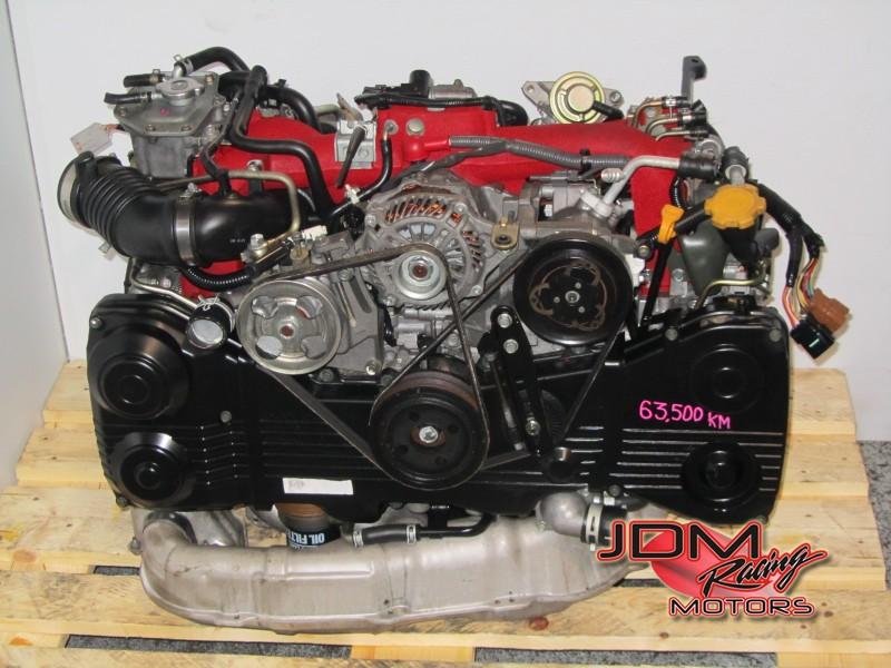 Id 798 jdm ej207 sti motors subaru jdm engines for 2006 subaru wrx motor