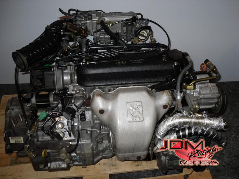 ID 811   F20B and F22B Engines, DOHC, SOHC, VTEC and Non VTEC Motors   Honda   JDM Engines ...