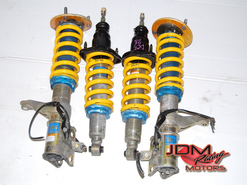JDM Parts & Accessories