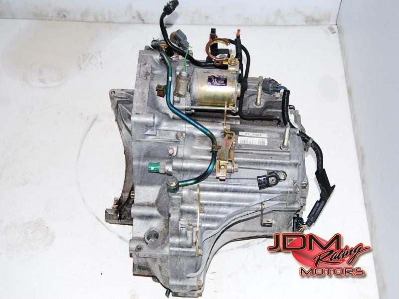 Id 858 accord baxa maxa 2 3l vtec automatic for Honda accord transmission cost