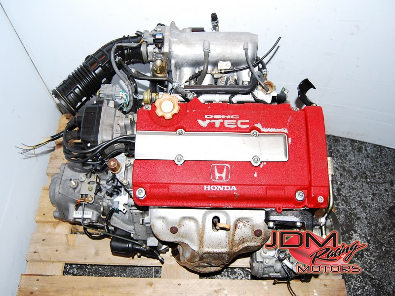 Honda Jdm B20 B16a B16b B18b Amp B18c Spec R Gsr Type R