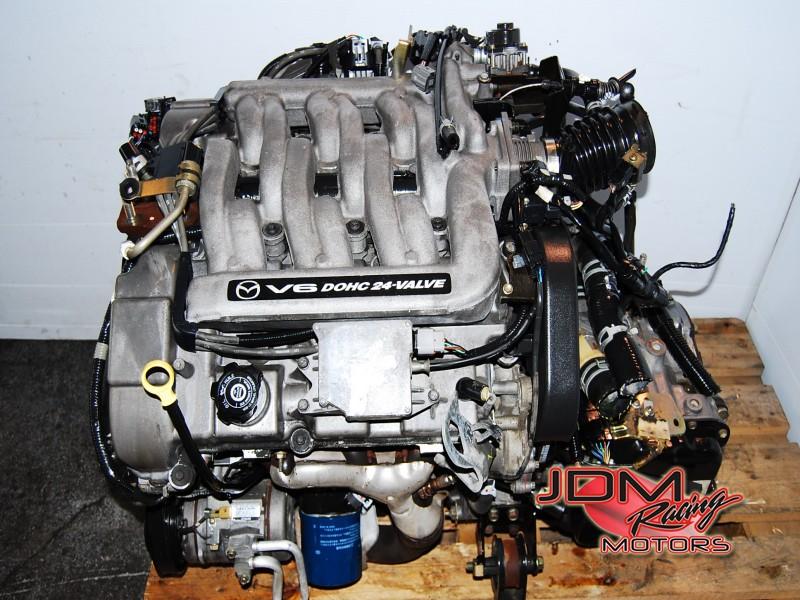 MPV GY and JE Motors
